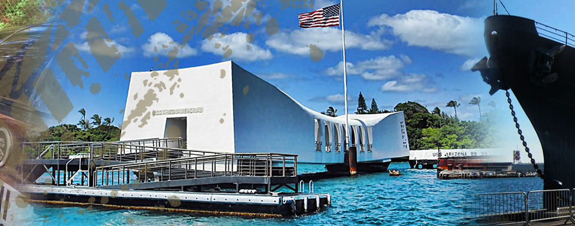Viator Pearl Harbor Tour